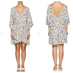 Onia Swim Coverup Cover-Up New L/XL